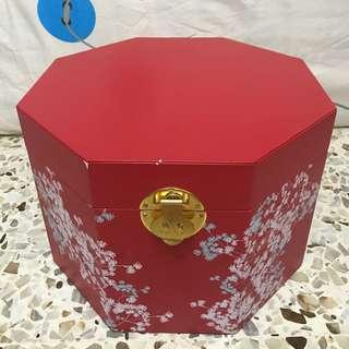 Hamper Treasure Box