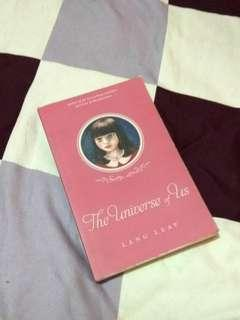 Lang Leav - The Universe of Us (poetry)