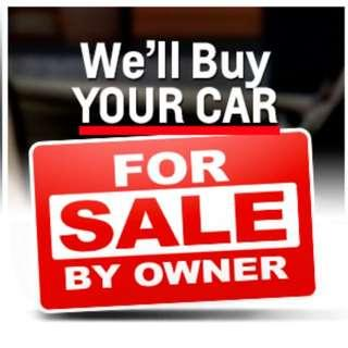 Sell us your car with High Price