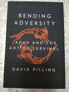 Bending a dversity japan and the art of survival  david pilling