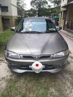Wira 1.5 auto