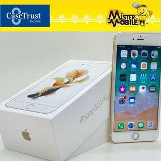 iPhone 6s Plus 64GB Gold (Pre-Owned)