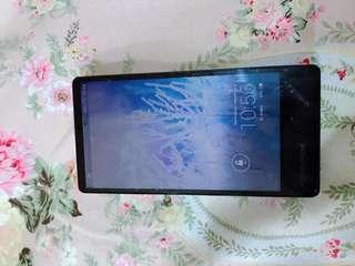 Sharp aquos phone