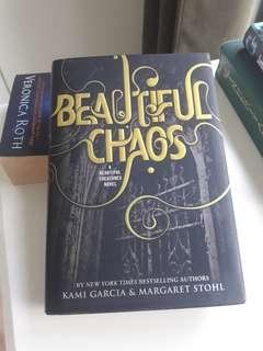 Beautiful Chaos by Kami Gracia & Margaret Stohl