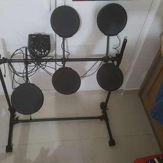ION Electronic Drum Set