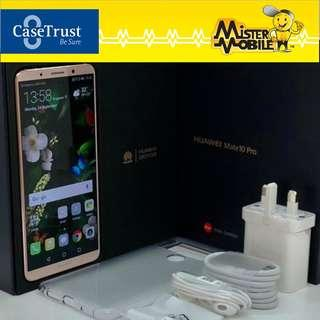 Huawei Mate 10 Pro 128GB Pink Gold (Pre Owned)