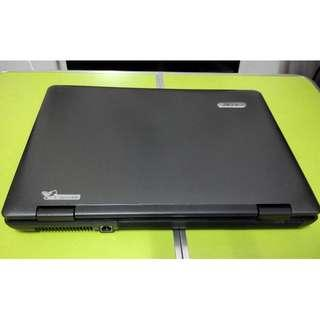 ACER 宏碁 TravelMate 4320      t8300/DDRII 1.5GB/80GB SATA/DVD燒錄