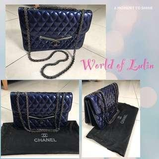Chanel (bukan ori, good cond)