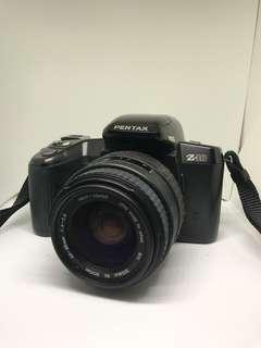 Pentax Z-10 SLR 35mm camera