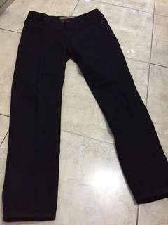 Jeans merk Dual