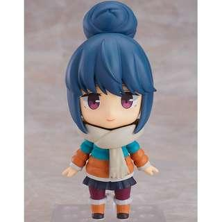 [PRE ORDER] Max Factory - Nendoroid 981 - Rin Shima - Collectible Action Figure