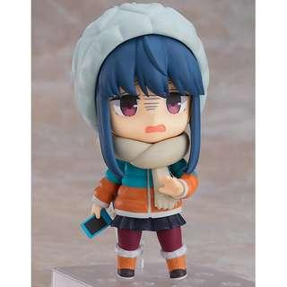 [PRE ORDER] Max Factory - Nendoroid 981-DX - Rin Shima DX Ver. - Collectible Action Figure