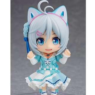 [PRE ORDER] Good Smile Company - Nendoroid 994 - Dennou Shoujo Siro - Collectible Action Figure