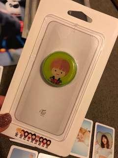 Twice Pop-Up Store Jeongyeon Popsocket (Sealed)