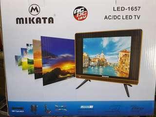Led tv mikata brand new