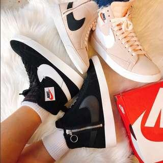 [NEW] Nike Blazer Mid Rebel