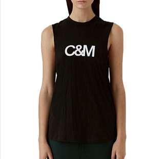 C&M singlet