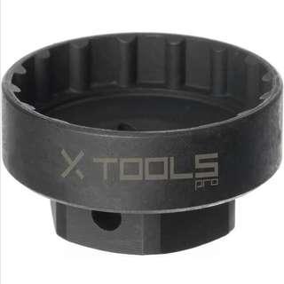 🆕! X-T Pro Shimano Bottom Bracket BB Wrench Socket  #OK