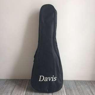 Davis Ukulele Case
