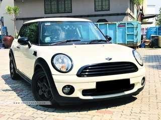 MINI One 1.4 Auto