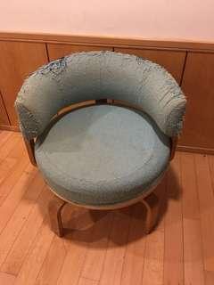IKEA 旋轉沙發椅