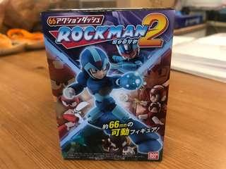 全新 洛克人 x rockman x 66 action dash figure vava cutman 一套五款