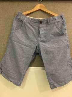Men's Short Pants