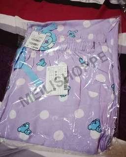 BT21 Woven Pajama Pants - KOYA
