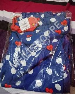 BT21 Woven Pajama Pants - TATA