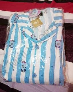 BT21 Pajama Set - MANG