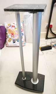 啦叭腳架 speaker stand (a pair)