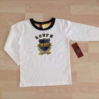 Levi's Kids Long sleeves
