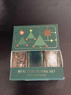 *FREE* BN Innisfree real color Christmas set 02 Foc with any purchase