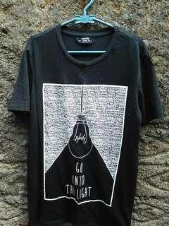 T-shirt Kaos Berskha