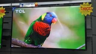 Kredit LED TV 49M5050 Samsung (Promo Gratis 1x Cicilan)
