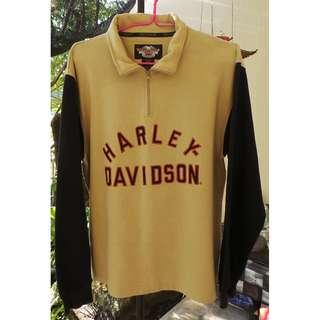 Genuine Harley Davidson Sweater