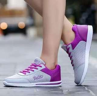 Women casual running shoe / sport shoe