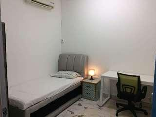 Rooms at SS15 near Inti college for rent