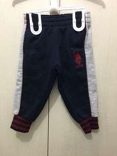 US Polo Jogging Pants ( 24 mos.)