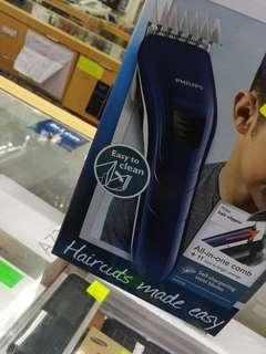 WTS: Philips All in One Comb Hair Clipper
