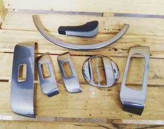 Gd3 modulo titanium item
