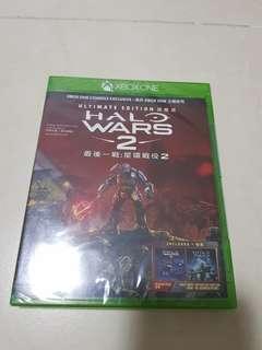 HALO WARS 2- Ultimate edition