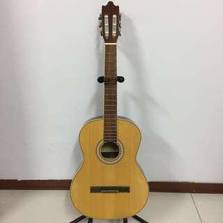 Almeria Classical Guitar