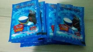 🚚 ( INSTOCK ) Snowonder Small Packets