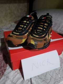 Nike Air Max 97 Country Camo Limited