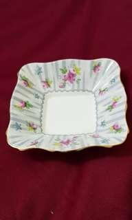 Royal Albert 'Debulante' Tidbit Plate