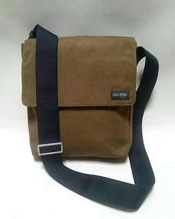 Jack Spade 💯 Authentic sling bag