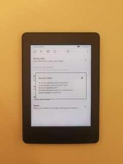 🚚 Kindle Paperwhite