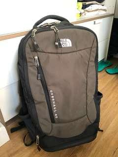 North Face 40L Pack