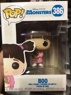 Funko Pop - Boo